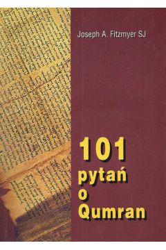 101 pytań o Qumran