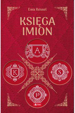 Księga imion