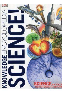 Knowledge Encyclopedia Science
