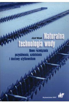Naturalna technologia wody