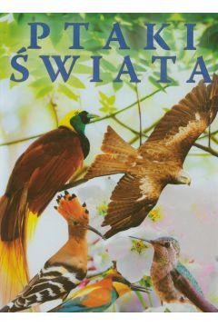 Ptaki świata wyd. 2012