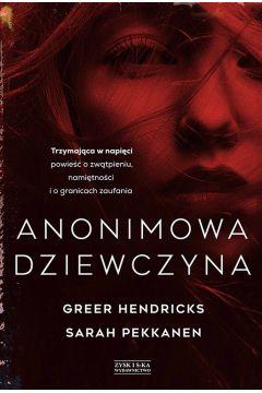 Anonimowa dziewczyna