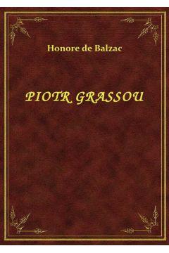 Piotr Grassou