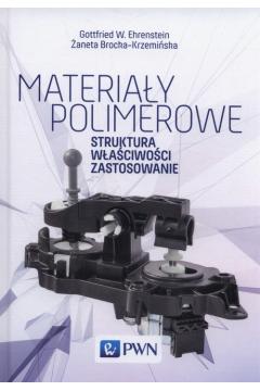 Materiały polimerowe