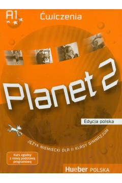 Planet 2 Ćwiczenia