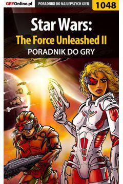 Star Wars: The Force Unleashed II - poradnik do gry