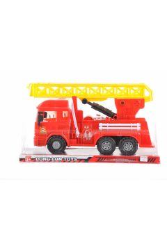 Auto straż pożarna MEGA CREATICE 459661