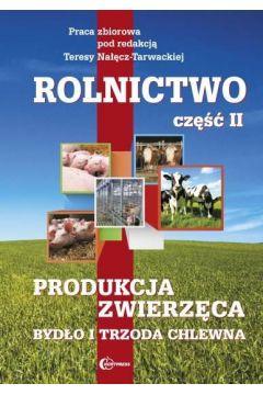 Rolnictwo cz. II Produkcja zwierzęca HORTPRESS