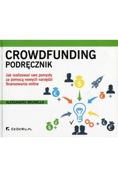Crowdfunding Podręcznik