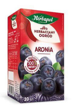 Herbatka owocowo-ziołowa Aronia Herbaciany Ogród