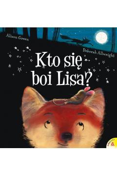 Kto się boi Lisa?