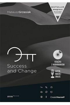 Success and Change wydanie ekskluzywne + CD