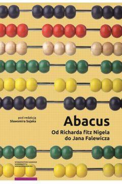 Abacus - od Richarda fitz Nigela do Jana Falewicza