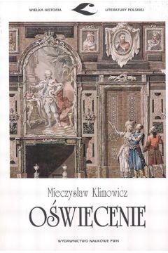 wielka historia literatury polskiej pdf