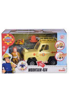 Strażak Sam Jeep ratunkowy