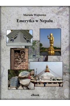 Emerytka w Nepalu