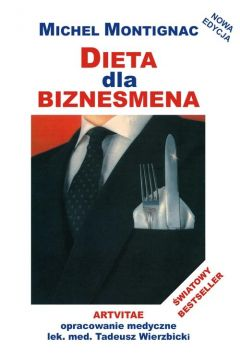 Dieta dla biznesmena