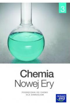 Chemia Nowej Ery 3 Podręcznik