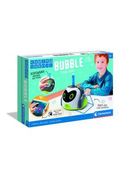 Bubble. Rysujący robot