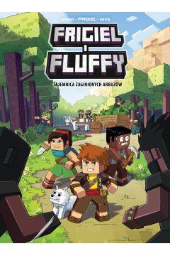Frigiel i Fluffy T.1