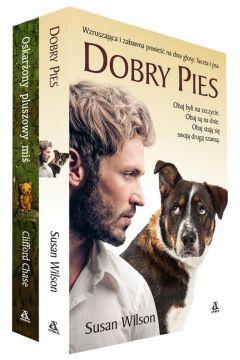 Pakiet: Dobry pies/Oskarżony pluszowy miś