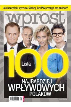 Wprost 45/2011