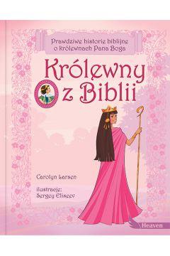 Królewny z Biblii