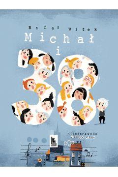 Michał i 38