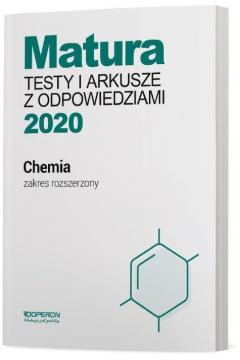 Matura 2020 Chemia Testy i arkusze ZR