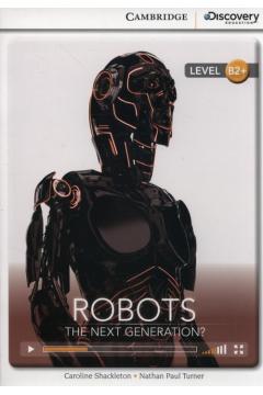 Robots: The Next Generation?