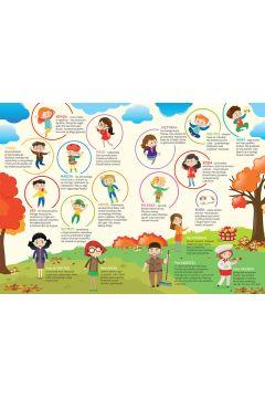 Jestem przedszkolakiem - jesień