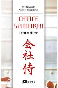 Office Samurai: Lean w biurze
