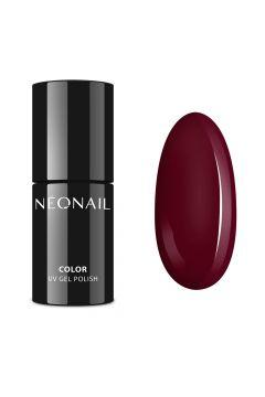 NEONAIL_UV Gel Polish Color lakier hybrydowy 2617-1 Wine Red