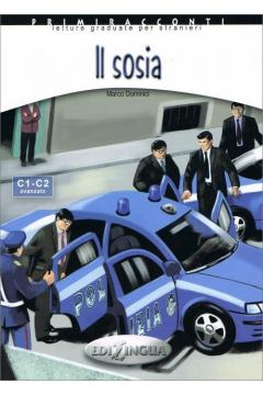 Sosia + CD Poziom C1 - C2