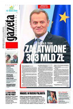 Gazeta Wyborcza - Częstochowa 34/2013