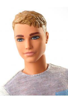 Barbie. Lalka Ken w podróży