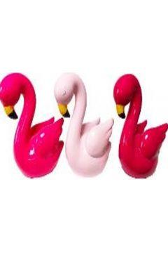 Skarbonka cermaiczna Flamingo mix wzorów ROZETTE