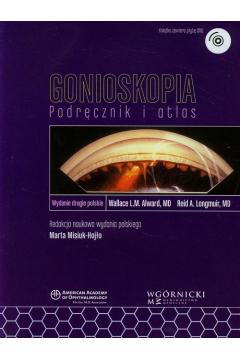 Gonioskopia. Podręcznik i atlas + DVD