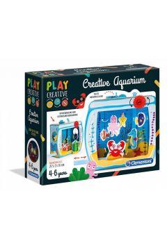 Play Creative - Stwórz swoje akwarium