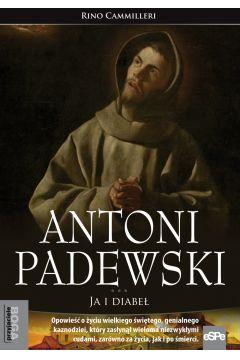 Antoni Padewski Ja i diabeł