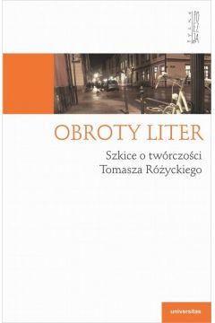 Obroty liter