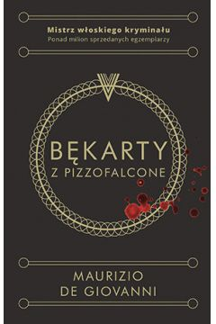 Bękarty z Pizzofalcone. Tom 2