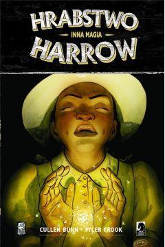 Hrabstwo Harrow. Tom 6. Inna Magia