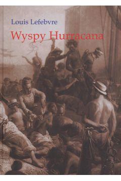 Wyspy Hurracana
