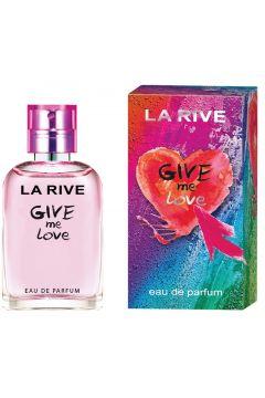 Woda perfumowana dla kobiet Give Me Love