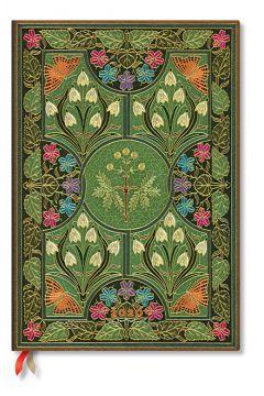 Kalendarz 2020 Grande Vertical Poetry in Bloom