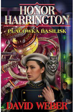 Honor Harrington. Placówka Basilisk