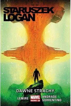 Staruszek Logan. Tom 5. Dawne strachy