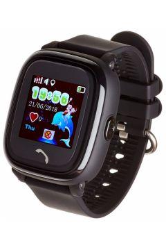 Smartwatch, Zegarek Garett Kids 4 czarny