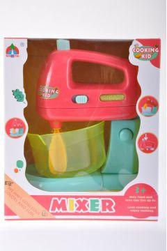 Zabawka Mikser na baterie MEGA CREATIVE 459224
